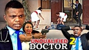Unqualified Doctor 2 - 2019